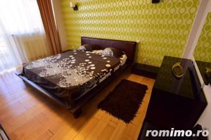 Kings Suite, Vitan - Rin Grand Hotel, mobilat/utilat - imagine 13