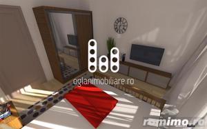 Apartament 4 camere pe doua niveluri INTABULAT zona Pictor Brana - imagine 10