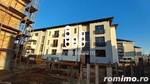 Apartament 4 camere pe doua niveluri INTABULAT zona Pictor Brana - imagine 3