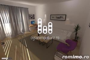 Apartament 4 camere pe doua niveluri INTABULAT zona Pictor Brana - imagine 12