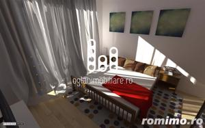 Apartament 4 camere pe doua niveluri INTABULAT zona Pictor Brana - imagine 9
