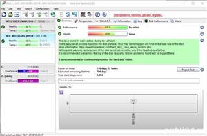 HDD Western Digital WD Green WD10EARS 1TB - imagine 3