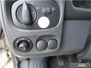 Ford TRANSIT  2.4  cu Webasto / clima  fabr.2006  - imagine 9