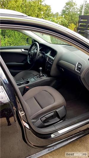 Audi A4 - 2009 - imagine 11
