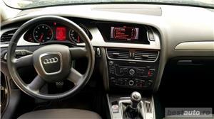 Audi A4 - 2009 - imagine 10
