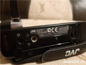 Camera video JVC Everio GZ-HM440 - imagine 3