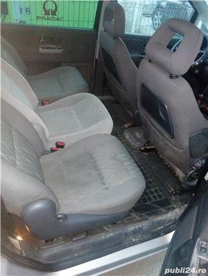 Seat alhambra 4x4 recent înmatriculat RO - imagine 13