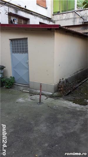SAD IN ACTE-ZONA BALCESCU-PORUMBESCU-CENTRAL-20 MP-SPATIU-DEPOZIT-TEL.0768.504.877 - imagine 2
