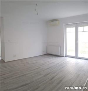 Apartament in vila, 3 camere- 71mp+100mp curte intabulata - Braytim -85.000 Euro - imagine 2