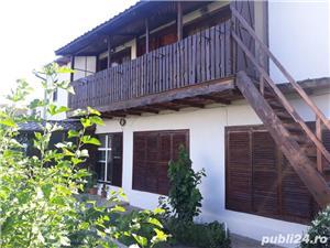Techirghiol casa p+1  teren proprietate 98500. eur. - imagine 3