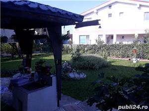Techirghiol casa p+1  teren proprietate 98500. eur. - imagine 5