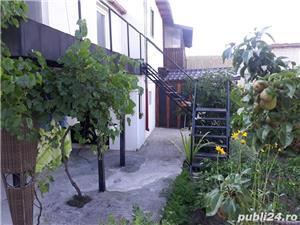 Techirghiol casa p+1  teren proprietate 98500. eur. - imagine 6