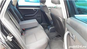 Audi A4, 2.0 Tdi, 2006, Variante auto, Inscrisa Ro - imagine 7