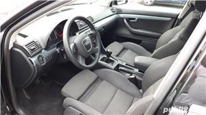 Audi A4, 2.0 Tdi, 2006, Variante auto, Inscrisa Ro - imagine 6