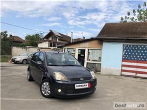 Ford Fiesta*1.4-benzina*4usi*af.2007/luna 04*clima*Tuv Germania*euro 4 ! - imagine 1
