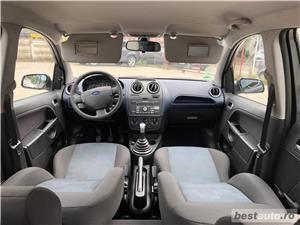 Ford Fiesta*1.4-benzina*4usi*af.2007/luna 04*clima*Tuv Germania*euro 4 ! - imagine 9
