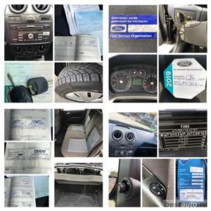 Ford Fiesta*1.4-benzina*4usi*af.2007/luna 04*clima*Tuv Germania*euro 4 ! - imagine 5