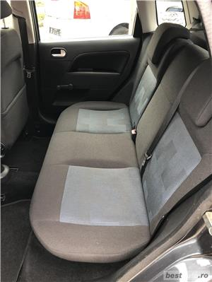 Ford Fiesta*1.4-benzina*4usi*af.2007/luna 04*clima*Tuv Germania*euro 4 ! - imagine 8