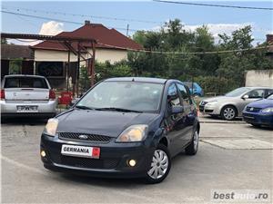 Ford Fiesta*1.4-benzina*4usi*af.2007/luna 04*clima*Tuv Germania*euro 4 ! - imagine 17