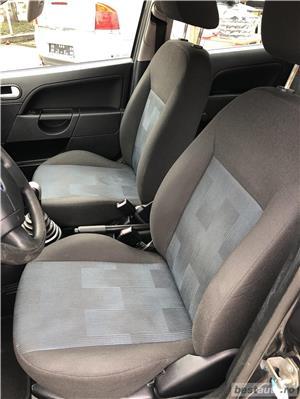 Ford Fiesta*1.4-benzina*4usi*af.2007/luna 04*clima*Tuv Germania*euro 4 ! - imagine 18
