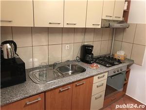 Apartament Sinaia in regim hotelier, pentru 6 persoane - imagine 5