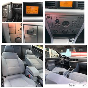 Opel Vectra *1.8-benzina*dublu climatronic*af.2003*euro 4*Tuv Germania ! - imagine 5