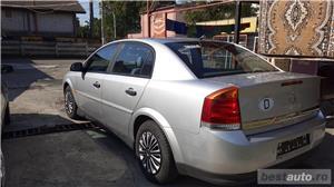 Opel Vectra *1.8-benzina*dublu climatronic*af.2003*euro 4*Tuv Germania ! - imagine 4