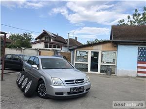 Opel Vectra *1.8-benzina*dublu climatronic*af.2003*euro 4*Tuv Germania ! - imagine 1