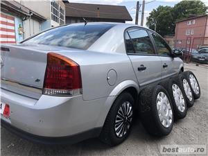 Opel Vectra *1.8-benzina*dublu climatronic*af.2003*euro 4*Tuv Germania ! - imagine 3
