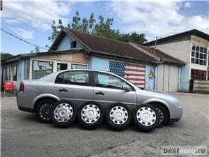 Opel Vectra *1.8-benzina*dublu climatronic*af.2003*euro 4*Tuv Germania ! - imagine 2
