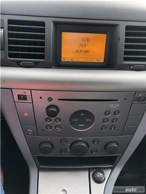 Opel Vectra *1.8-benzina*dublu climatronic*af.2003*euro 4*Tuv Germania ! - imagine 10