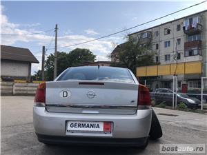 Opel Vectra *1.8-benzina*dublu climatronic*af.2003*euro 4*Tuv Germania ! - imagine 6