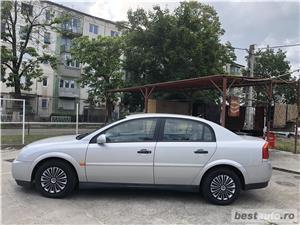 Opel Vectra *1.8-benzina*dublu climatronic*af.2003*euro 4*Tuv Germania ! - imagine 9