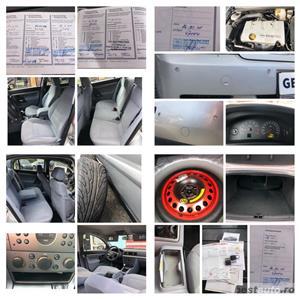 Opel Vectra *1.8-benzina*dublu climatronic*af.2003*euro 4*Tuv Germania ! - imagine 8
