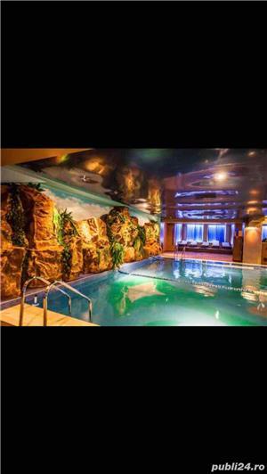 Regim Hotelier Rin Grand Hotel 3 ore  - imagine 6