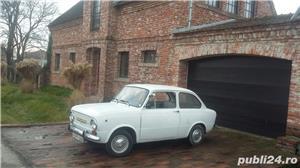 Fiat 850 - imagine 1