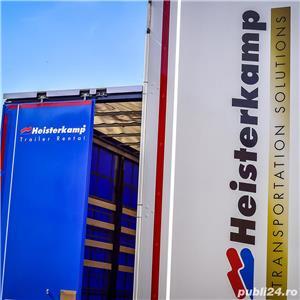 Șofer de camion pentru transport internațional - imagine 6