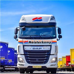 Șofer de camion pentru transport internațional - imagine 7