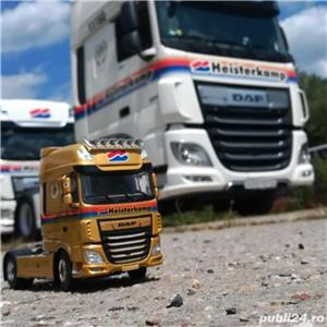 Șofer de camion pentru transport internațional - imagine 3