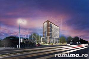 Teren STRADAL pozitionat pe COLT langa METROU pretabil dezvoltarilor imobiliare  - imagine 3