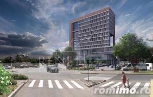 Teren STRADAL pozitionat pe COLT langa METROU pretabil dezvoltarilor imobiliare  - imagine 2