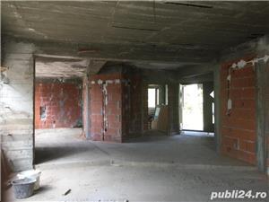 Vila de vanzare cu 5 apartamente in zona Pipera,-TEREN 985 mp- Plata in 8 luni, cu un avans inainte. - imagine 4