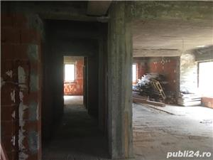 Vila de vanzare cu 5 apartamente in zona Pipera,-TEREN 985 mp- Plata in 8 luni, cu un avans inainte. - imagine 3