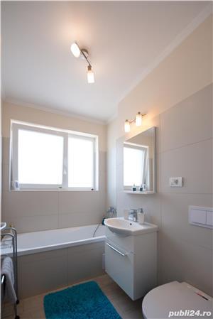 Regim hotelier: apartament cu 2 camere, amenajari lux, zona Girocului (Str.Mures) - imagine 15