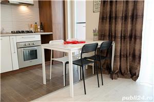 Regim hotelier: apartament cu 2 camere, amenajari lux, zona Girocului (Str.Mures) - imagine 8