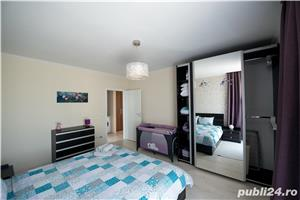 Regim hotelier: apartament cu 2 camere, amenajari lux, zona Girocului (Str.Mures) - imagine 14