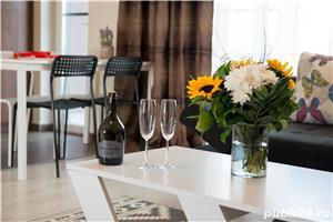 Regim hotelier: apartament cu 2 camere, amenajari lux, zona Girocului (Str.Mures) - imagine 4