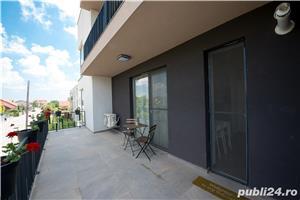 Regim hotelier: apartament cu 2 camere, amenajari lux, zona Girocului (Str.Mures) - imagine 17