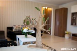 Regim hotelier: apartament cu 2 camere, amenajari lux, zona Girocului (Str.Mures) - imagine 1