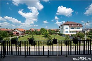Regim hotelier: apartament cu 2 camere, amenajari lux, zona Girocului (Str.Mures) - imagine 18